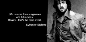 Top Sylvester Stallone Quotes
