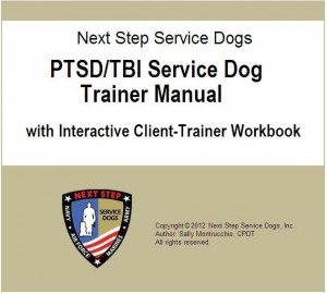 PTSD Service Dog Quotes