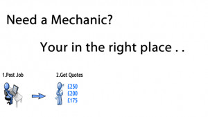 Funny Mechanic Quotes and Sayings