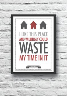Quote Print, Housewarming Gift, House Blessing Print, New Home Gift ...