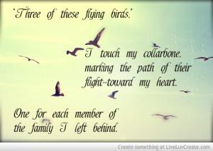Tris Divergent Quote