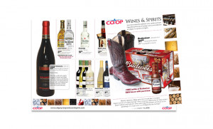 Calgary Co-op Weekly Liquor Store Flyer featured in the Calgary Herald ...