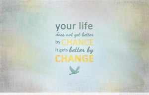 Quotes About Life Changes ~ Inn Trending » Facebook Quotes About Life ...