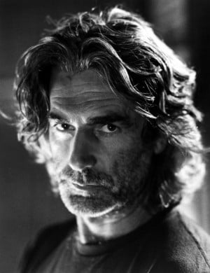 Sam Elliott Roadhouse Road house, sam elliott, 1989,