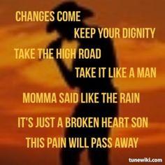 Puscifer- Momma Sed #Puscifer #song #lyrics