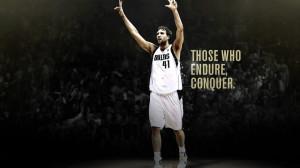 Quotes nba dirk nowitzki basketball player wallpaper