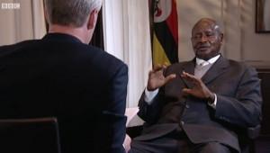 Yoweri Kaguta Museveni Quotes