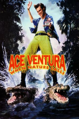 Ace Ventura: When Nature Calls Imdb Flag