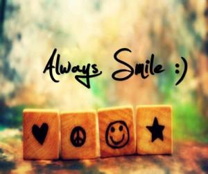 smile #beautiful #peace #joy #always #happy #hope #family #Glisten