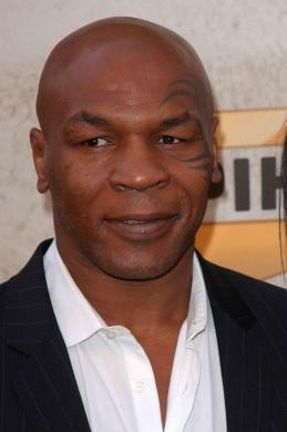 Mike Tyson's Biggest Regret: Not Smoking Weed With Tupac