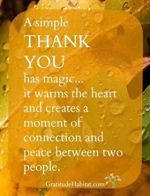 Gratitude and Thank You - Inspirational Quotes | by icemanjrperu ...