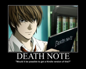 anime death note character light yagami anime noir character kirika