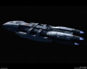 Battlestar Galactica Cancels Galacticon 3!