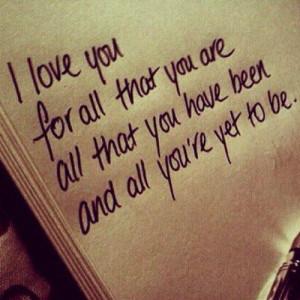 31 Amazing Cute Love Quotes