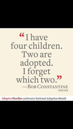 adoption quotes i forget which two november is national adoption month ...