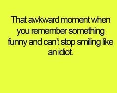 Awkward Moments Quotes Hilarious awkward moment when