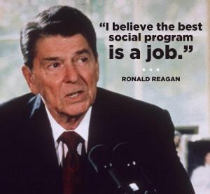 Ronald Reagan - Healthcare IT Today