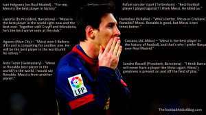 soccer quotes messi source http funny quotes picphotos net ronaldo ...