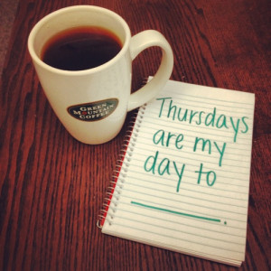 Tell us! #coffee #thursday #cheers