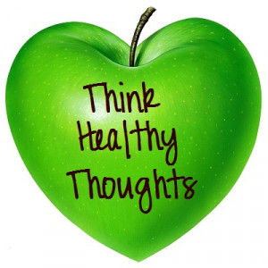 Think Health Thoughts