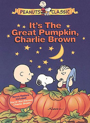 ... of Rob Zombie's IT'S THE GREAT PUMPKIN, CHARLIE BROWN! from youtube