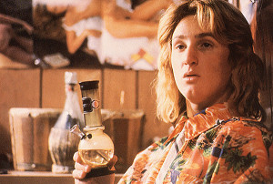 Spicoli in 'Fast Times at Ridgemont High': 'All I need are some tasty ...
