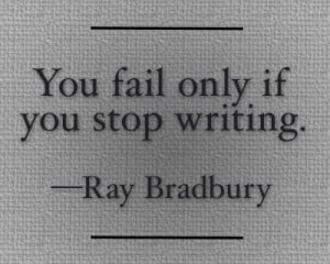ray bradbury biography essay