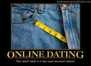 Online dating picture . funny online image