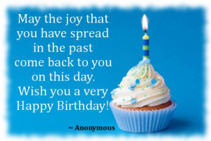 happy birthday quotes for employees