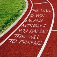 Track and Field Motivational Quotes