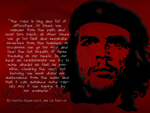 che after some sort of time che was also released