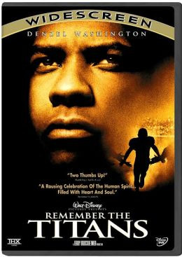 Free Term Papers about Remember The Titans Quotes .