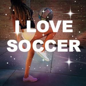Soccer Love Tumblr Soccer, love and football