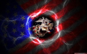 Marine Corps Quotes HD Wallpaper 12
