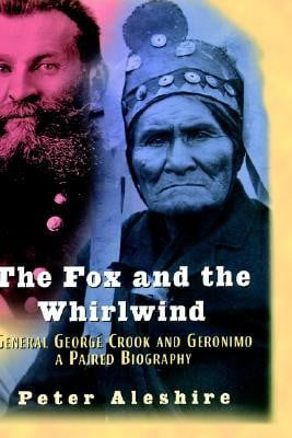"""... George Crook and Geronimo, a Paired Biography"""" as Want to Read"""