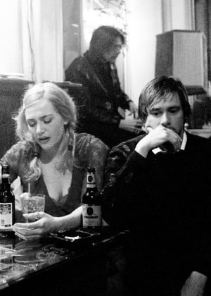 ... winslet Jim Carrey Eternal Sunshine of the Spotless Mind Michel Gondry