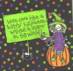 Spooky Sayings Halloween_