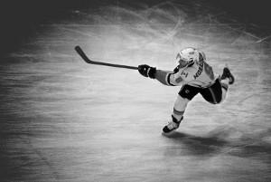 15 Inspirational Ice Hockey Quotes