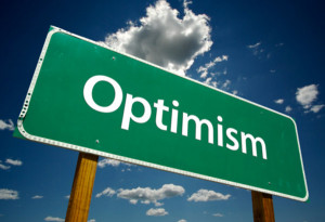 Positive Quotes] Top 5 Quotes on Optimism