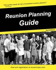 alumni high school class reunion site more high reunion ideas 20th ...