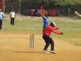 Hahahahhaaha Funny Umpire Cricket Lol Ewxawiuaiiiiokn