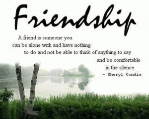 Famous Quotes About Love And Friendship Friendship quotes quotes love