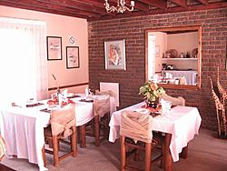 Lalakamnandi Guest House - Val de Grace