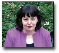 Maggie Gallagher, American Writer