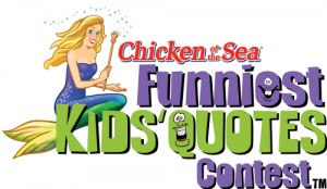 Chicken of the Sea Funniest Kids' Quotes Contest {Giveaway} CLOSED