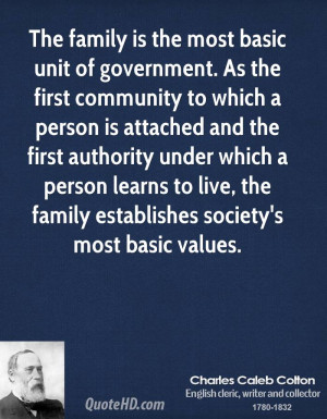 Charles Caleb Colton Quotes