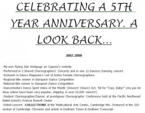 Happy 5 Year Anniversary Quotes