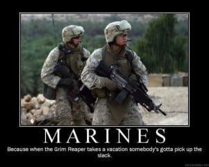 Marine Corps Motivational Poster Marine Corps Moto