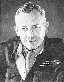 Frederick E. Morgan [ Bearbeiten ]
