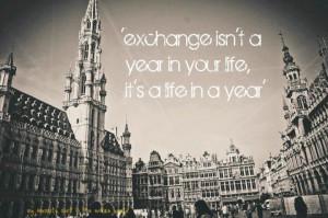 Exchange student Missouri, USA 12/13